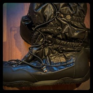 NorthFace THERMOBALL boots